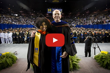 Video: Ryan Moody: Spring 2016 Commencement