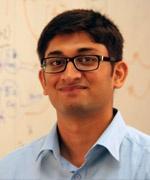 Anand Ram Sathyanarayanan