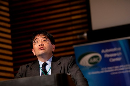 U-M names director, deputy director of Mobility Transformation Center