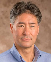 Prof. Jeff Sakamoto