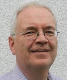 Dr. Bernhard Stalder