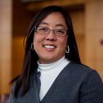 Aileen Y Huang-Saad