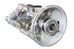 Auto 563 Dynamics and Control of Automatic Transmissions