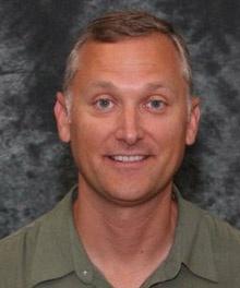 Larry Beck, PhD