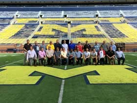Lean Manufacturing: Tour the Big House