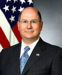 Honorable Donald C. Winter