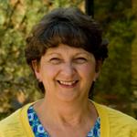 Gail Carr, Senior Graduate Coordinator