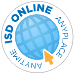 ISD Online, Anyplace, Anytime