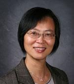 Judy Jin, Director, Manufacturing Engineering Program