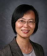 Professor Judy Jin, Lean Leadership Program Director