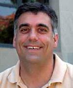 Dr. Richard Gonzalez