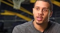 Video: Jordan Morgan: Online, On Campus, On Track for Success