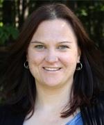 Amy Hortop