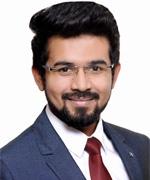 Dhanush Dineshan