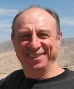 Emmanuel Yashchin