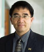 Huei Peng, PhD