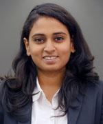 Sanjana Rajagopalan