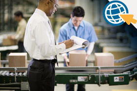 Six Sigma Manufacturing Online Course