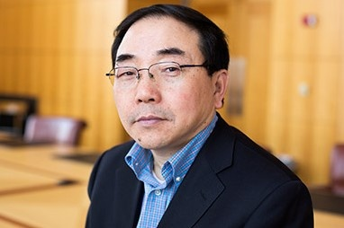 Jack Hu Named Interim University of Michigan Vice President for Research