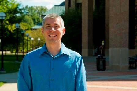 Welcome, Dr. Jason Crandall