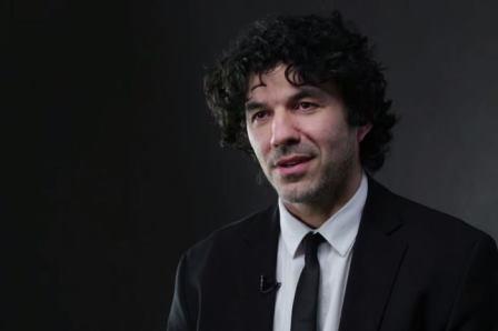 Suljo Linic ACS Interview