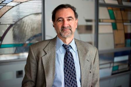 ISD Chair Panos Papalambros Is Selected for Distinguished University Professorship