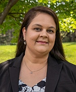 Shubha Kashyap, PhD