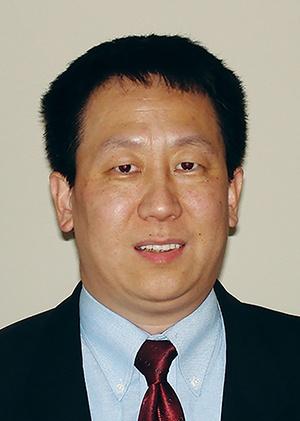 Yu Ding