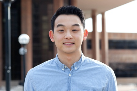 ISD Student Receives 2017 Dow Sustainability Award