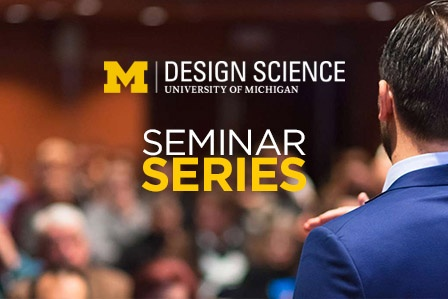2016 Design Science Seminar Series
