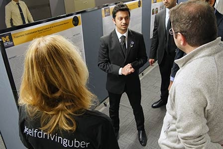 GSAC Hosts 2nd Annual Career Fair