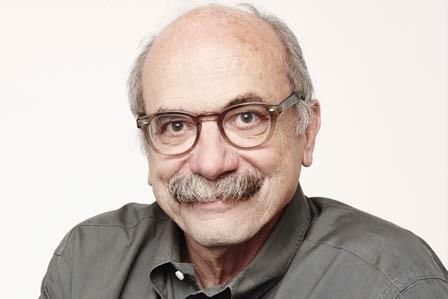 A Conversation with David Kelley