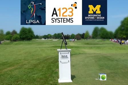 ISD Students Enjoy LPGA Tour Event