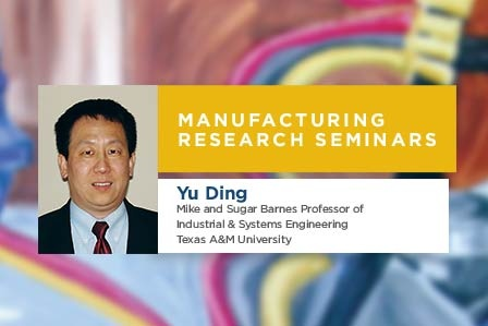Manufacturing Research Seminars
