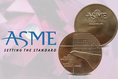 Dr. Diann Brei receives ASME Award