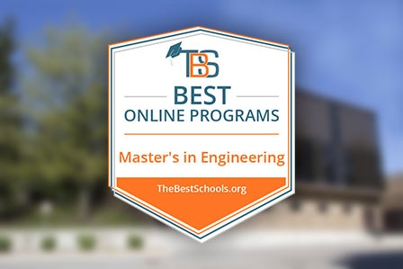 ISD's Online Programs Ranked #2