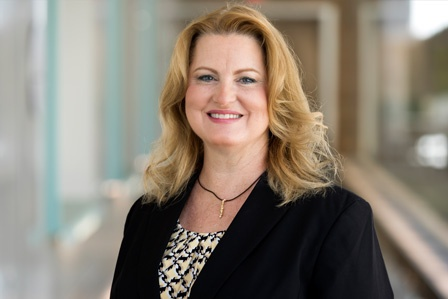 Dr. Diann Brei Named Next ISD Chair