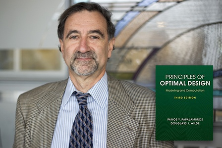 ANNOUNCING - Principles of Optimal Design: Modeling and Computation, 3rd Edition