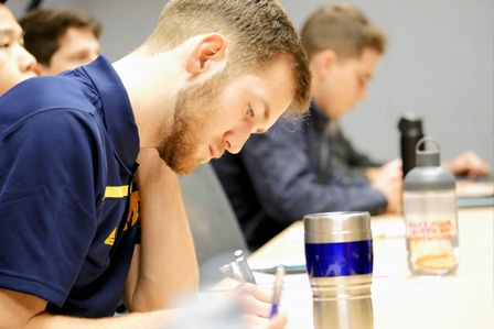 ISD Partners with Mechanical Engineering for New SUGS Programs