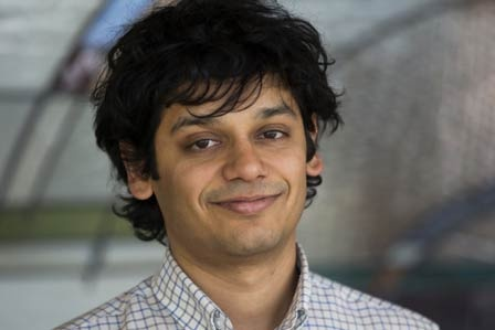 VASUDEVAN RECEIVES ONR 2018 YOUNG INVESTIGATOR AWARD