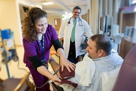 Lean Healthcare Workshop   September 12-16 in Ann Arbor