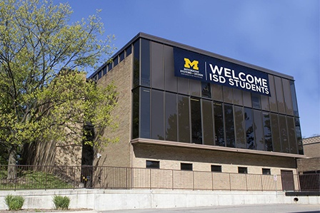ISD Students: Join Us for Our Student Welcome on September 2
