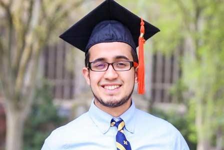 Alumni Profile - Elio Morillo