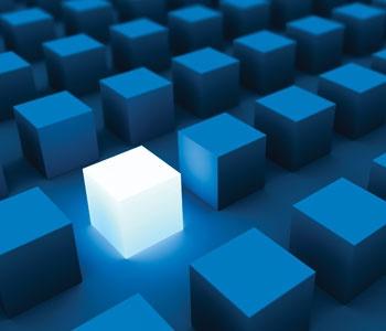 Innovation cube